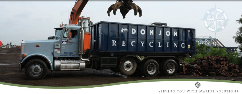 Donjon Recycling